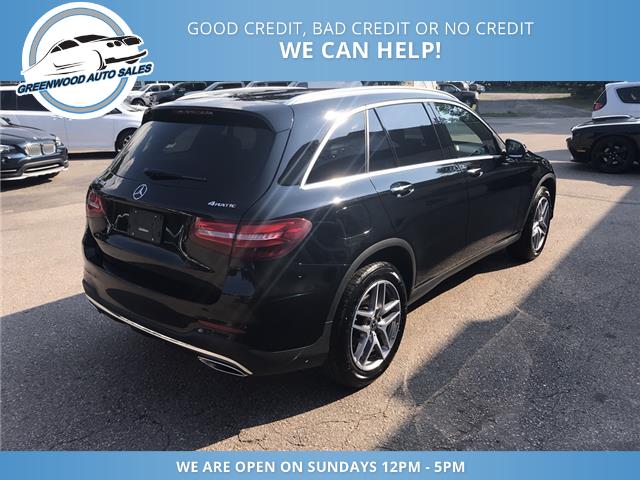 2019 Mercedes-Benz GLC 300 Base (Stk: 19-45154) in Greenwood - Image 6 of 20