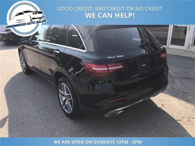 2019 Mercedes-Benz GLC 300 Base (Stk: 19-45154) in Greenwood - Image 8 of 20