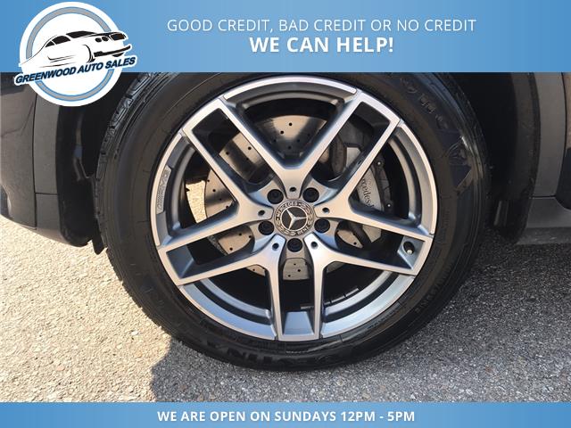 2019 Mercedes-Benz GLC 300 Base (Stk: 19-45154) in Greenwood - Image 9 of 20