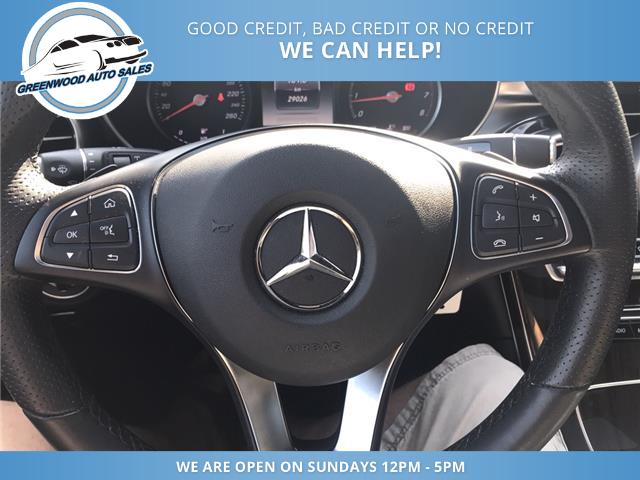 2019 Mercedes-Benz GLC 300 Base (Stk: 19-45154) in Greenwood - Image 12 of 20