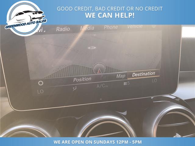 2019 Mercedes-Benz GLC 300 Base (Stk: 19-45154) in Greenwood - Image 13 of 20