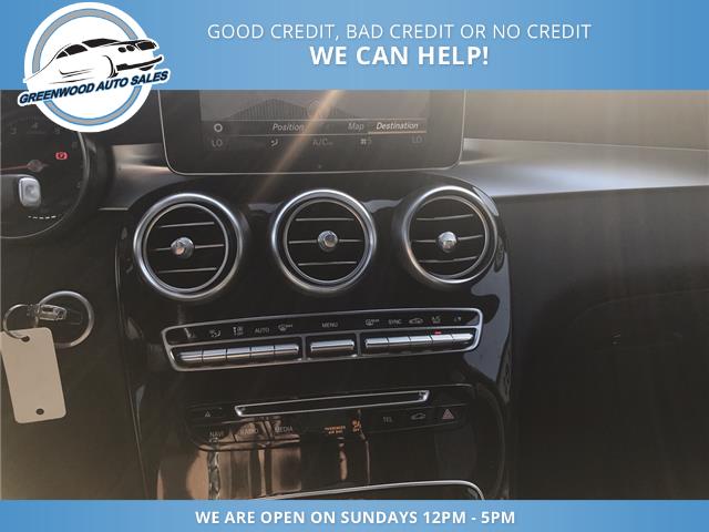 2019 Mercedes-Benz GLC 300 Base (Stk: 19-45154) in Greenwood - Image 14 of 20