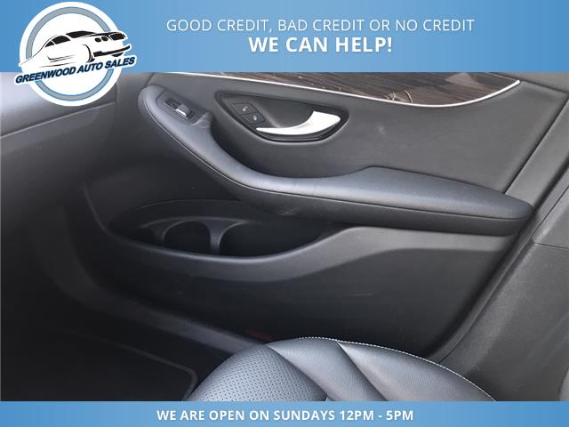 2019 Mercedes-Benz GLC 300 Base (Stk: 19-45154) in Greenwood - Image 16 of 20
