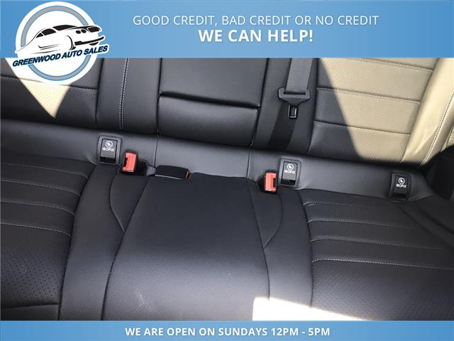 2019 Mercedes-Benz GLC 300 Base (Stk: 19-45154) in Greenwood - Image 18 of 20