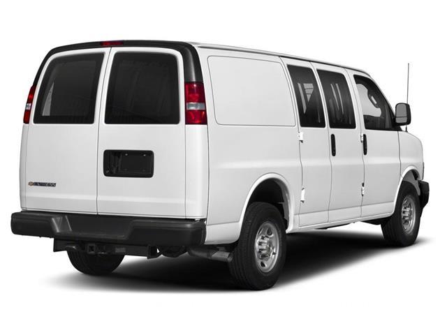 2019 Chevrolet Express 2500 Work Van (Stk: 19T252) in Westlock - Image 3 of 8