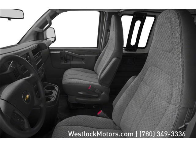 2019 Chevrolet Express 2500 Work Van (Stk: 19T252) in Westlock - Image 6 of 8