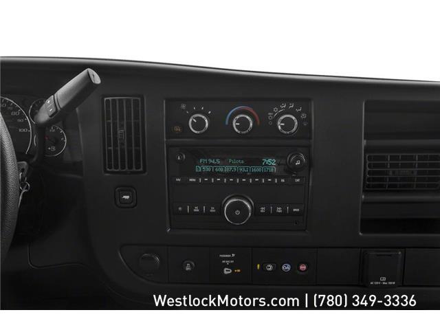 2019 Chevrolet Express 2500 Work Van (Stk: 19T252) in Westlock - Image 7 of 8