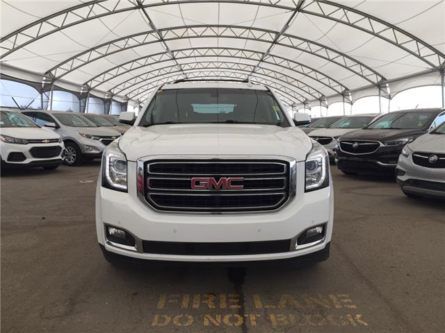 2017 GMC Yukon XL SLE (Stk: 153480) in AIRDRIE - Image 2 of 29