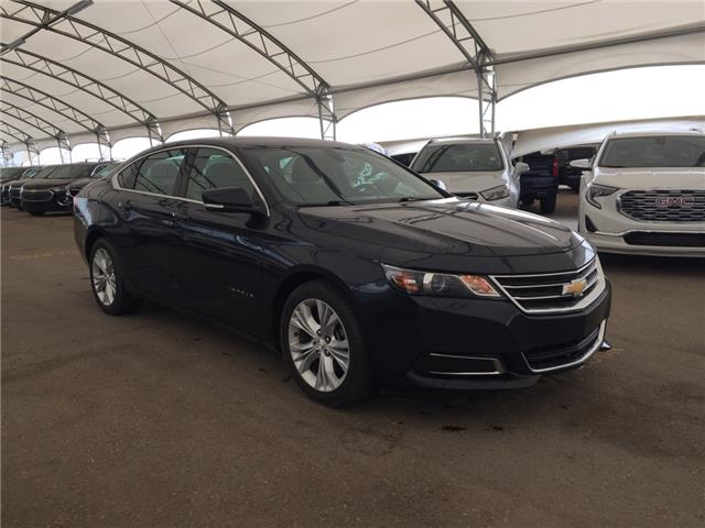 2014 Chevrolet Impala 2LT (Stk: 177044) in AIRDRIE - Image 1 of 21