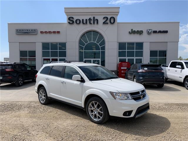 2017 Dodge Journey GT (Stk: B0008) in Humboldt - Image 1 of 2
