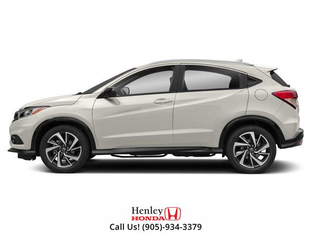 2019 Honda HR-V Sport (Stk: H18413) in St. Catharines - Image 2 of 9