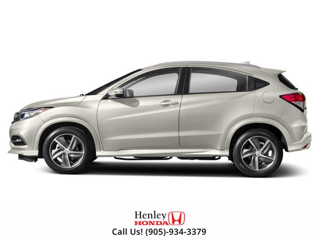 2019 Honda HR-V Touring (Stk: H18414) in St. Catharines - Image 2 of 9