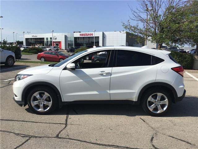 2016 Honda HR-V EX (Stk: T8166) in Hamilton - Image 20 of 26