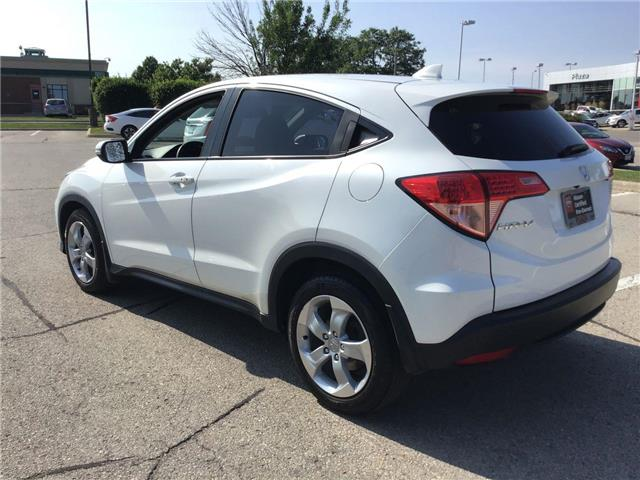 2016 Honda HR-V EX (Stk: T8166) in Hamilton - Image 21 of 26