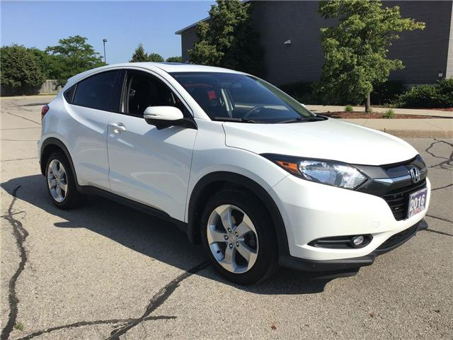 2016 Honda HR-V EX (Stk: T8166) in Hamilton - Image 25 of 26
