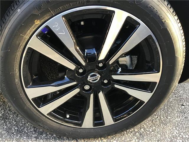 2019 Nissan Kicks SV (Stk: A8180) in Hamilton - Image 2 of 3