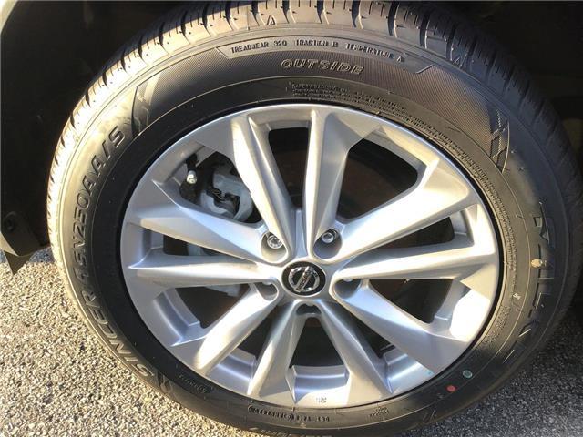2019 Nissan Qashqai SV (Stk: A8191) in Hamilton - Image 2 of 3