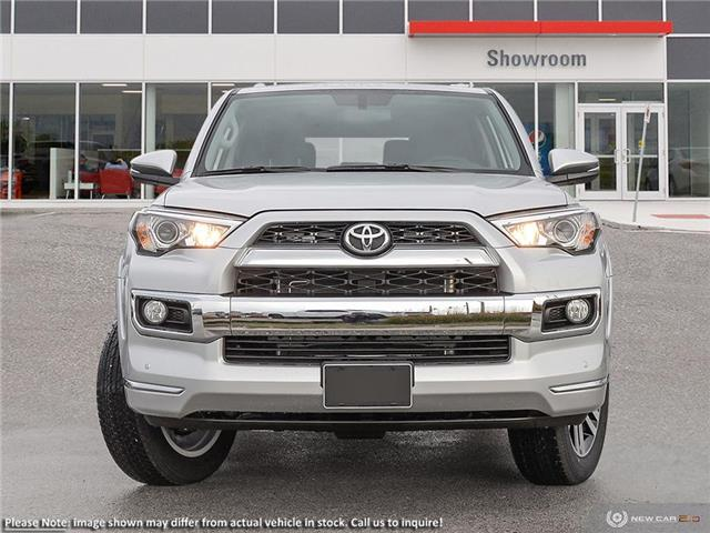 2019 Toyota 4Runner SR5 (Stk: 219789) in London - Image 2 of 24