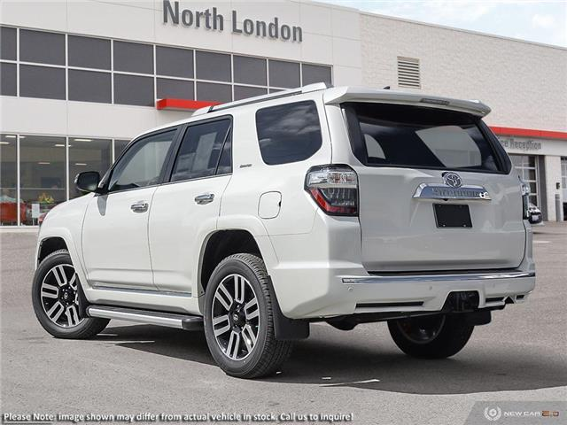 New Cars, SUVs, Trucks for Sale in London | North London Toyota