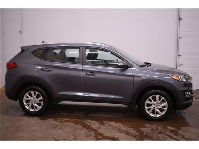 2019 Hyundai Tucson Preffered  (Stk: B4439) in Kingston - Image 1 of 30