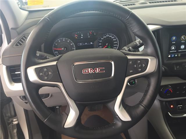 2018 GMC Terrain SLE (Stk: 159850) in AIRDRIE - Image 8 of 20