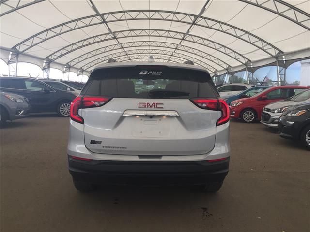 2018 GMC Terrain SLE (Stk: 159850) in AIRDRIE - Image 17 of 20