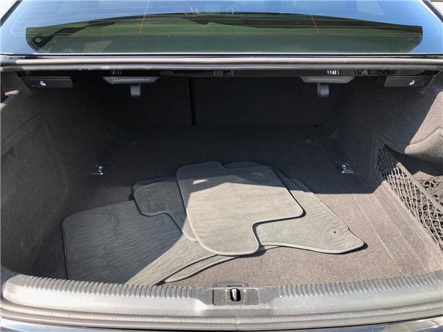 2015 Audi A5 2.0T Technik (Stk: 1500281) in Hamilton - Image 26 of 28