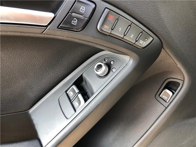 2015 Audi A5 2.0T Technik (Stk: 1500281) in Hamilton - Image 23 of 28