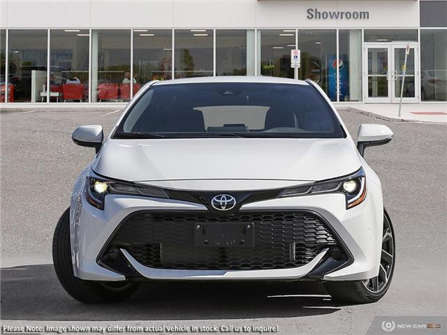 2019 Toyota Corolla Hatchback SE Upgrade Package (Stk: 219793) in London - Image 2 of 24