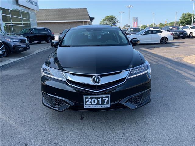 2017 Acura ILX Premium (Stk: ) in Hamilton - Image 2 of 28
