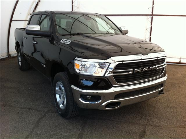 2019 RAM 1500 Big Horn (Stk: A8453A) in Ottawa - Image 1 of 29