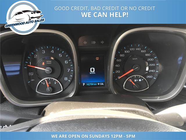 2014 Chevrolet Malibu 1LT (Stk: 14-46617) in Greenwood - Image 10 of 17