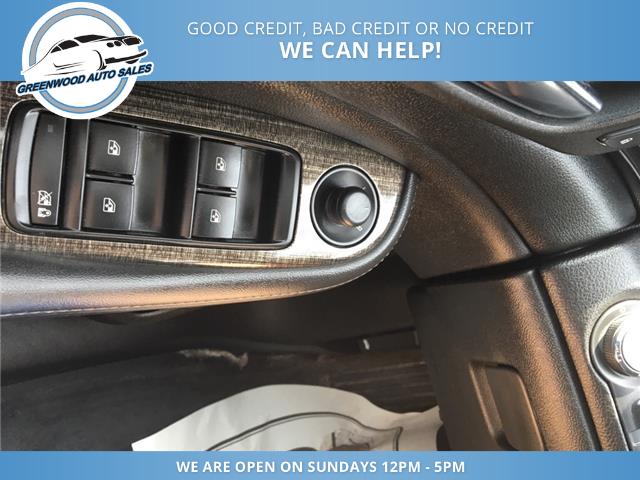 2014 Chevrolet Malibu 1LT (Stk: 14-46617) in Greenwood - Image 12 of 17