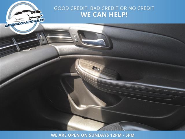 2014 Chevrolet Malibu 1LT (Stk: 14-46617) in Greenwood - Image 15 of 17