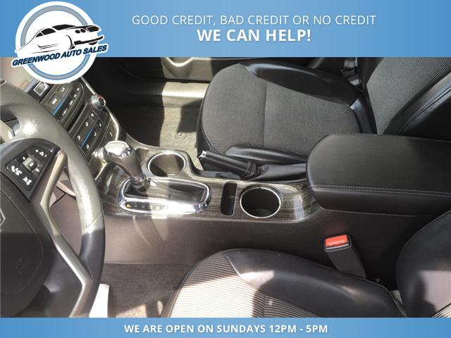 2014 Chevrolet Malibu 1LT (Stk: 14-46617) in Greenwood - Image 16 of 17