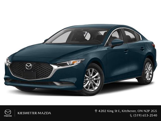 2019 Mazda Mazda3 GS (Stk: 35700) in Kitchener - Image 1 of 9