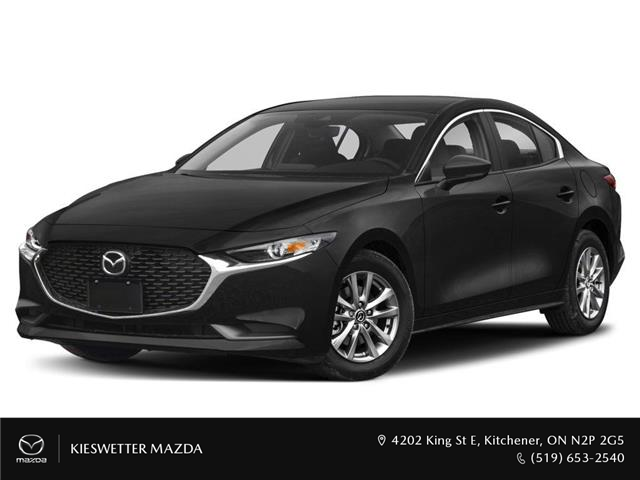 2019 Mazda Mazda3 GS (Stk: 35701) in Kitchener - Image 1 of 9