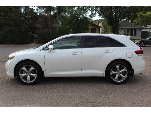 2013 Toyota Venza Base V6 (Stk: P1704) in Regina - Image 2 of 20