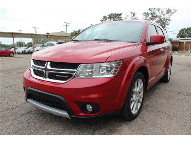 2013 Dodge Journey R/T (Stk: CBK2817) in Regina - Image 1 of 23