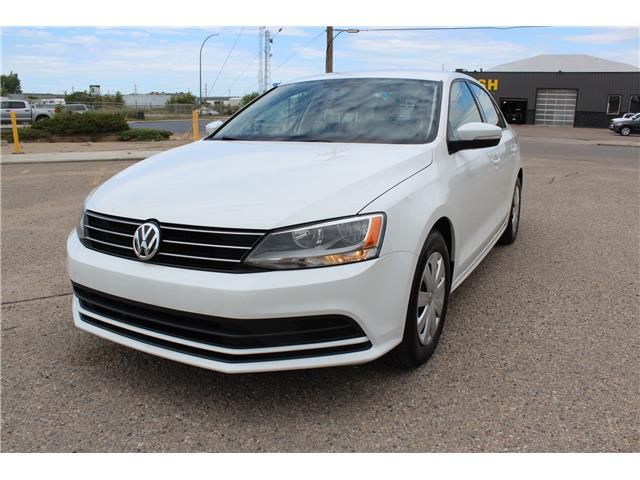 2015 Volkswagen Jetta 2.0L Trendline+ (Stk: P1705) in Regina - Image 1 of 19