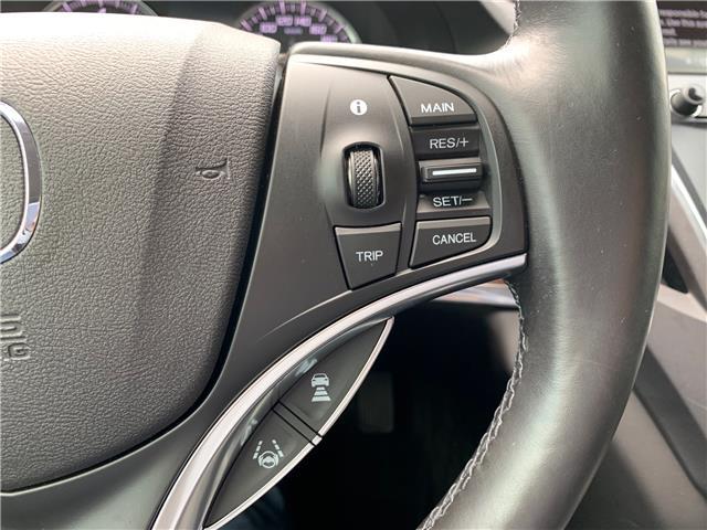 2017 Acura MDX Elite Package (Stk: 1700971) in Hamilton - Image 13 of 31