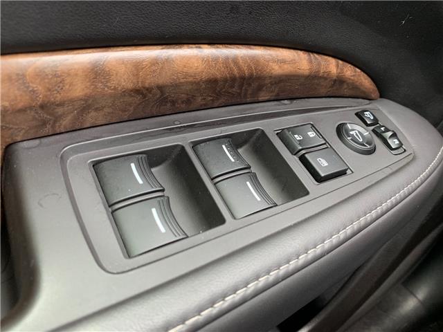 2017 Acura MDX Elite Package (Stk: 1700971) in Hamilton - Image 25 of 31