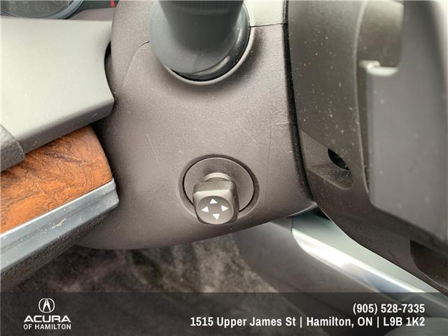 2017 Acura MDX Elite Package (Stk: 1700971) in Hamilton - Image 26 of 31