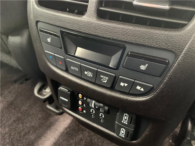 2017 Acura MDX Elite Package (Stk: 1700971) in Hamilton - Image 28 of 31