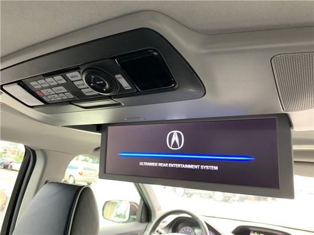 2017 Acura MDX Elite Package (Stk: 1700971) in Hamilton - Image 9 of 31