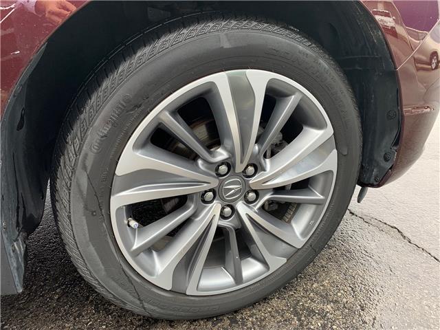 2017 Acura MDX Elite Package (Stk: 1700971) in Hamilton - Image 31 of 31