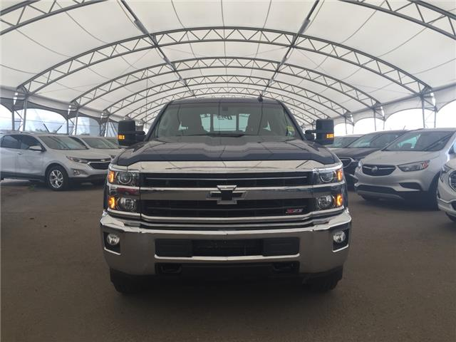 2018 Chevrolet Silverado 2500HD LT (Stk: 160605) in AIRDRIE - Image 2 of 24