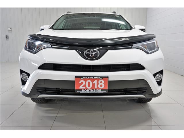 2018 Toyota RAV4 XLE (Stk: P5412) in Sault Ste. Marie - Image 2 of 23