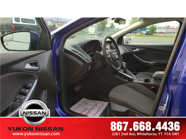 2014 Ford Focus Titanium (Stk: 9R9545A) in Whitehorse - Image 2 of 18