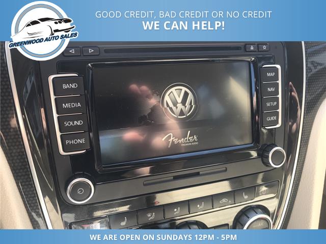 2014 Volkswagen Passat 2.0 TDI Highline (Stk: 14-65833) in Greenwood - Image 7 of 14